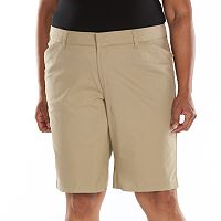 Plus Size Dickies Relaxed Twill Shorts