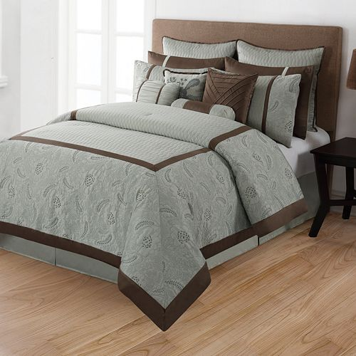 Home Classics Bedding Bed Bath Kohl 39 S
