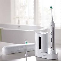 Sonicare FlexCare Platinum Toothbrush