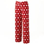 SONOMA life and style Microfleece Pajama Pants