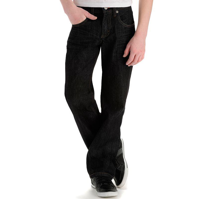 Lee Basic Jeans - Boys 8-18