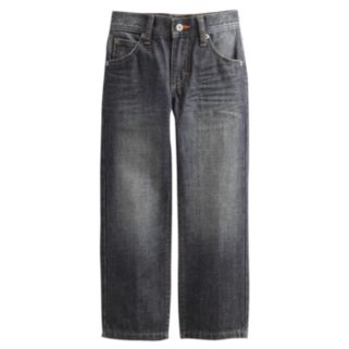 Boys 4-7x Lee Dungarees Skinny Union Jeans