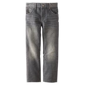 Boys 4-7x Lee Skinny Jeans