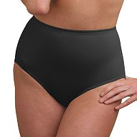 Naomi & Nicole Soft & Smooth Waistline Brief 7754