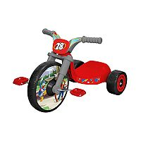 Disney's Mickey Mouse Junior Big Wheel Racer