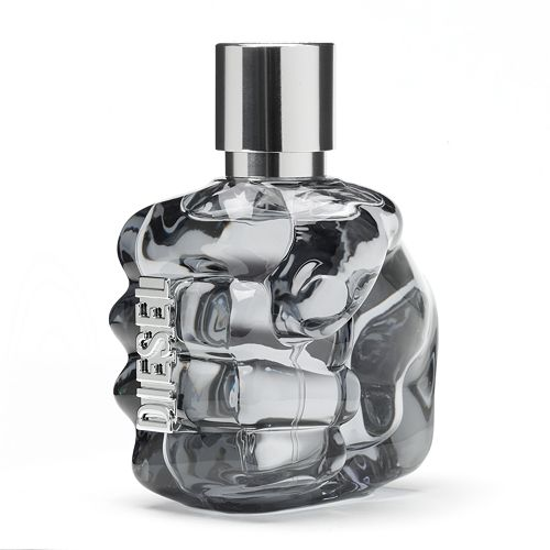 Diesel Only The Brave Men's Cologne  - Eau de Toilette
