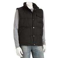 Big & Tall North 40 Vest