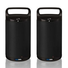 iLive Bluetooth Indoor Outdoor Wireless Speaker System