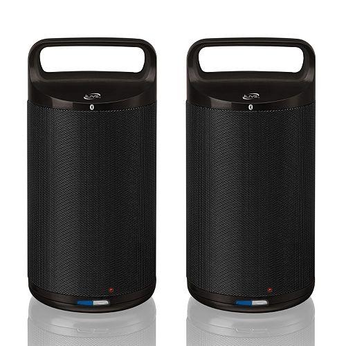 iLive Bluetooth Indoor Outdoor Wireless Speaker System