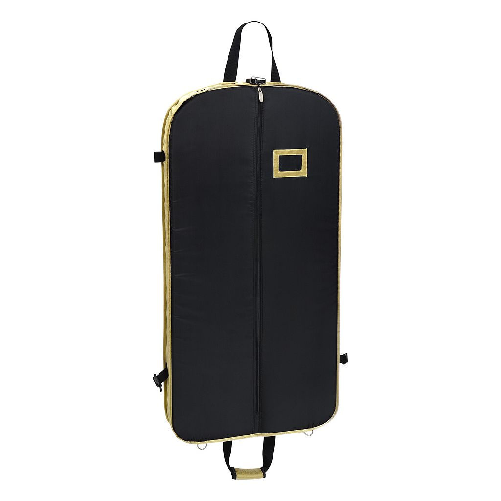 WallyBags 42-Inch Shoulder Strap Garment Bag