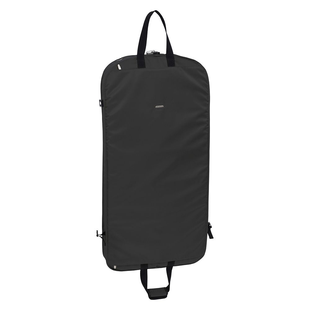 WallyBags 45-Inch Large Shoulder Strap Garment Bag