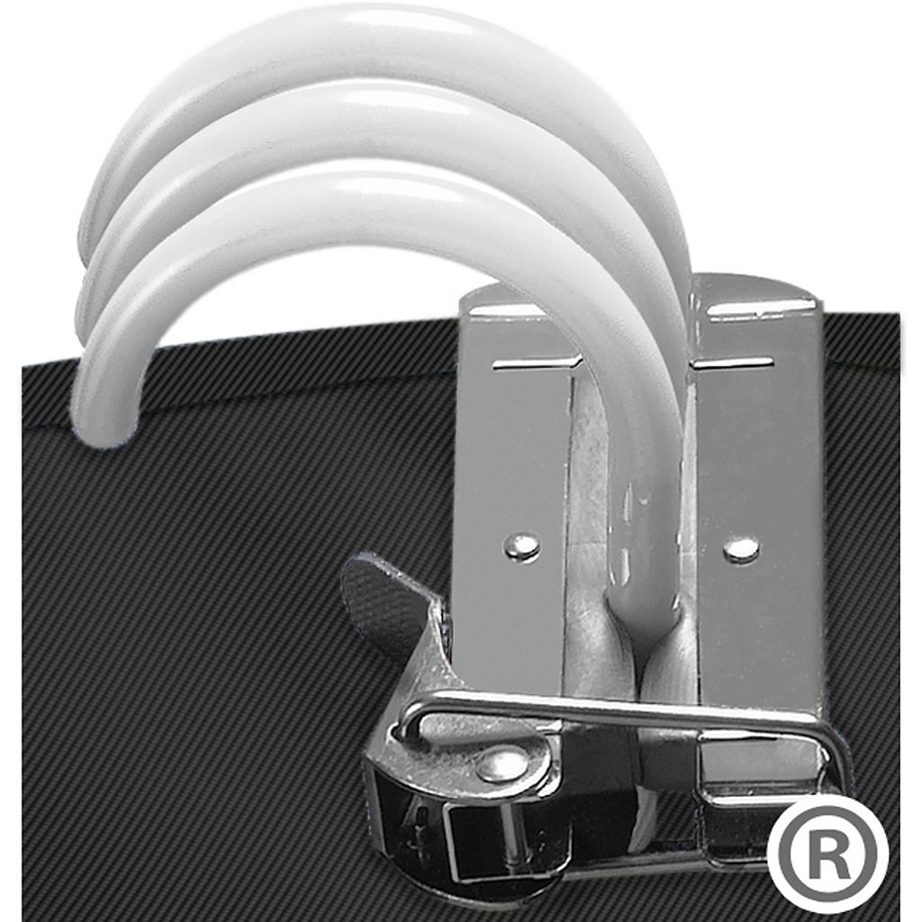 WallyBags 45-Inch Large Shoulder Strap Garment Bag