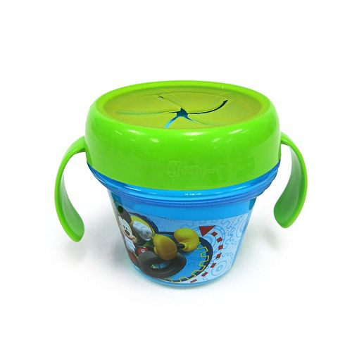 Disney Mickey Mouse & Friends Snack Bowl