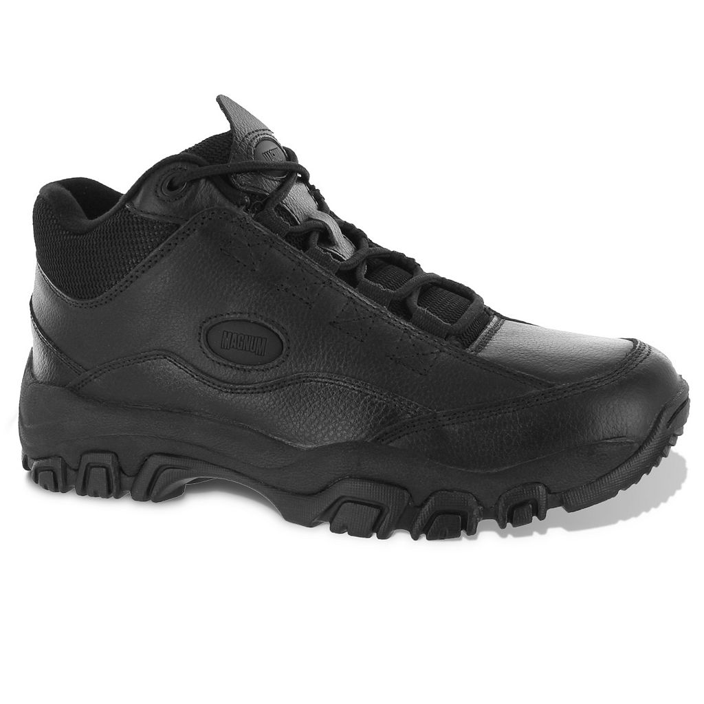 Magnum Sport Mid Plus Men's Work Shoes