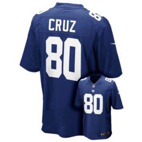 Boys 8-20 Nike New York Giants Victor Cruz Jersey