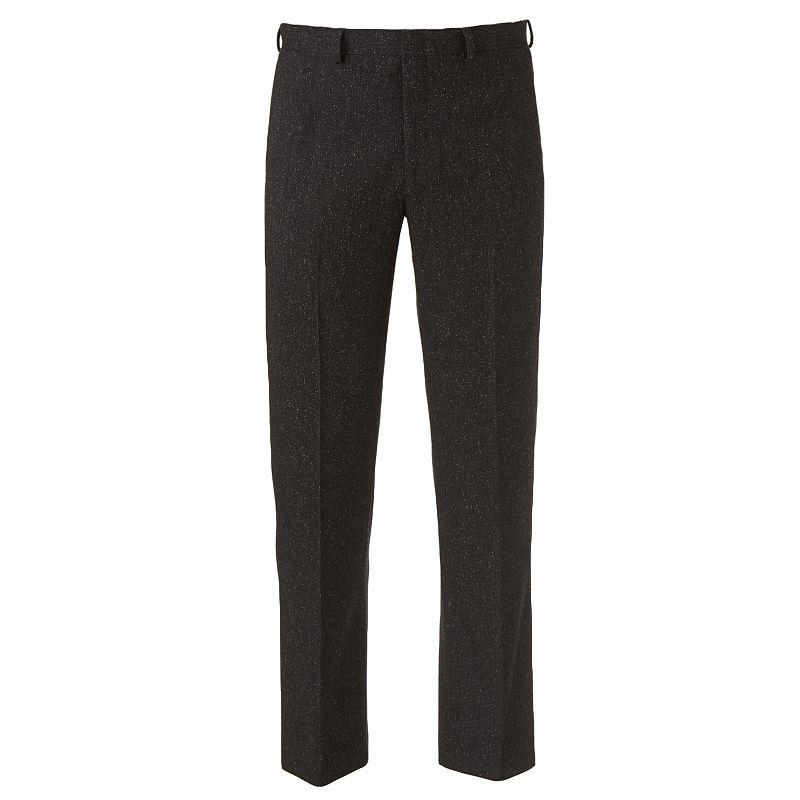 Van Heusen Donegal Suit Pants - Men