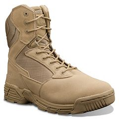 Magnum Stealth Force 8.0 Men's Work Boots  by