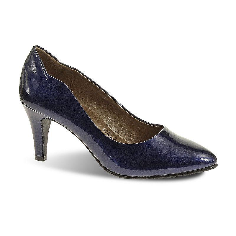 Kohls Womens Shoes Heels