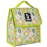 Wildkin Bloom Munch 'n Lunch Bag - Kids