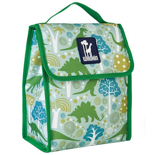 Wildkin Dinomite Dinosaurs Munch 'n Lunch Bag - Kids