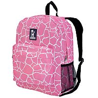 Wildkin Giraffe Crackerjack Backpack - Kids