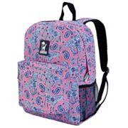 Wildkin Watercolor Ponies Crackerjack Backpack - Kids