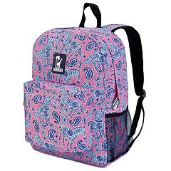 Wildkin Watercolor Ponies Crackerjack Backpack - Kids