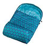 Wildkin Dotted Stay-Warm Sleeping Bag