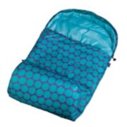 Wildkin Dotted Stay-Warm Sleeping Bag
