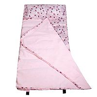 Wildkin Ladybug Easy-Sleeping Nap Mat