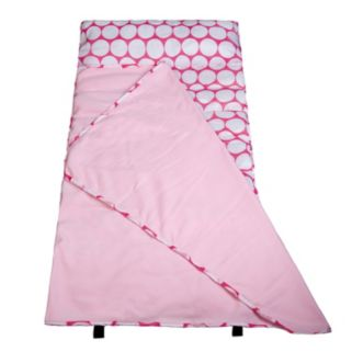 Wildkin Dotted Easy-Sleeping Nap Mat