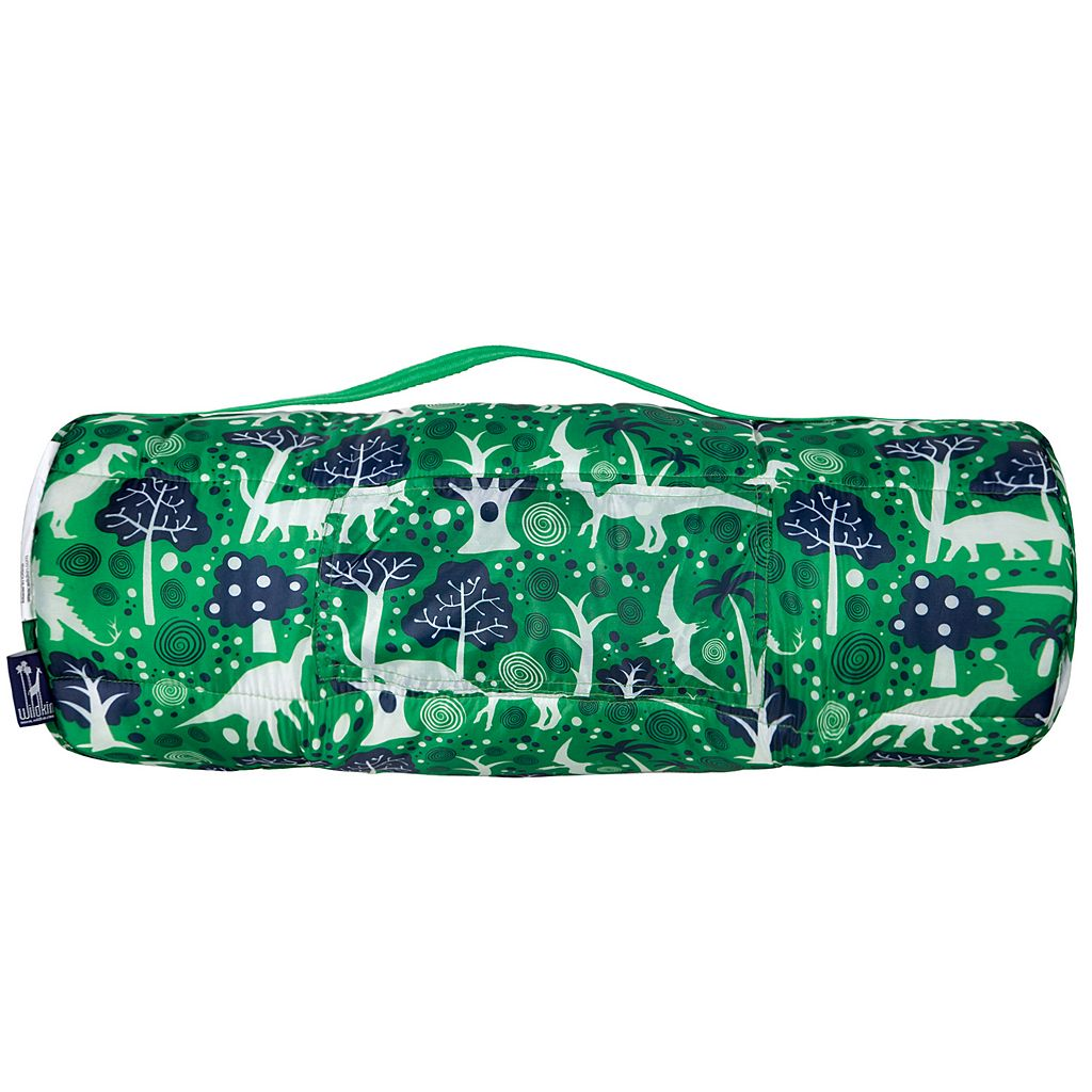 Wildkin Dinosaurs Easy-Sleeping Nap Mat