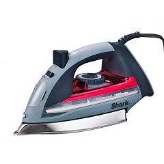 Shark Professional Lightweight Steam Iron
