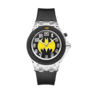 Batman Light Up Watch - Kids