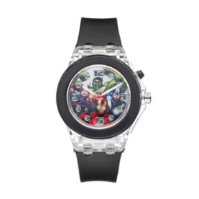 Marvel The Avengers Watch - Kids' Light Up