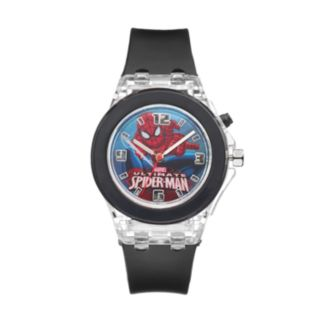 Marvel Ultimate Spider-Man Watch - Kids' Light Up