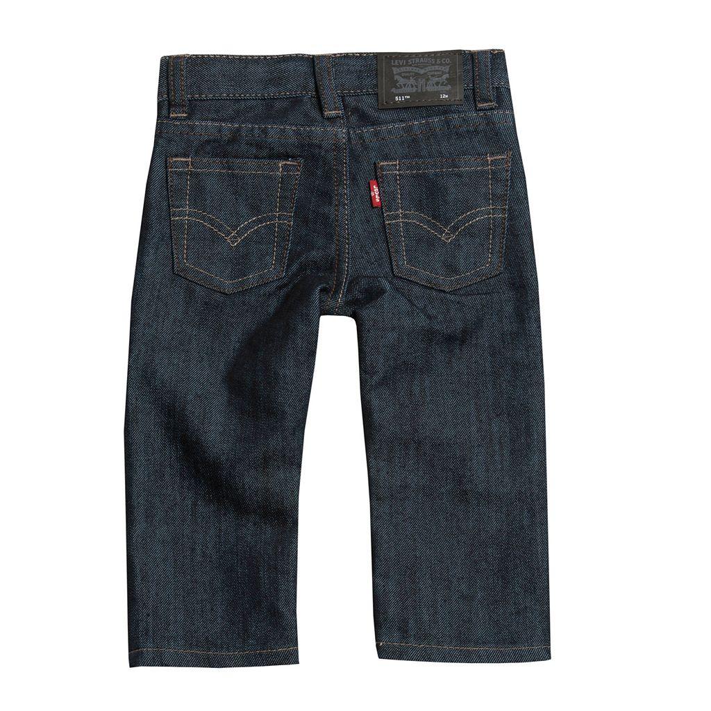 Toddler Levi's Slim-Fit Jeans