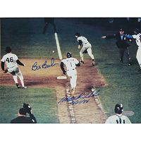 Steiner Sports Mookie Wilson and Bill Buckner 8'' x 10'' Signed Photo