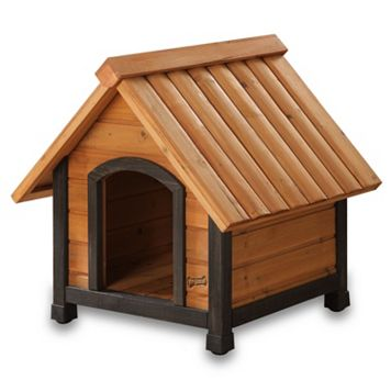 Pet Squeak Arf Frame Dog House - Extra Small