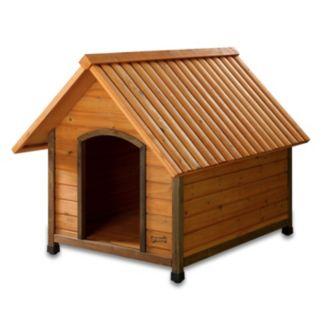 Pet Squeak Arf Frame Dog House - Large