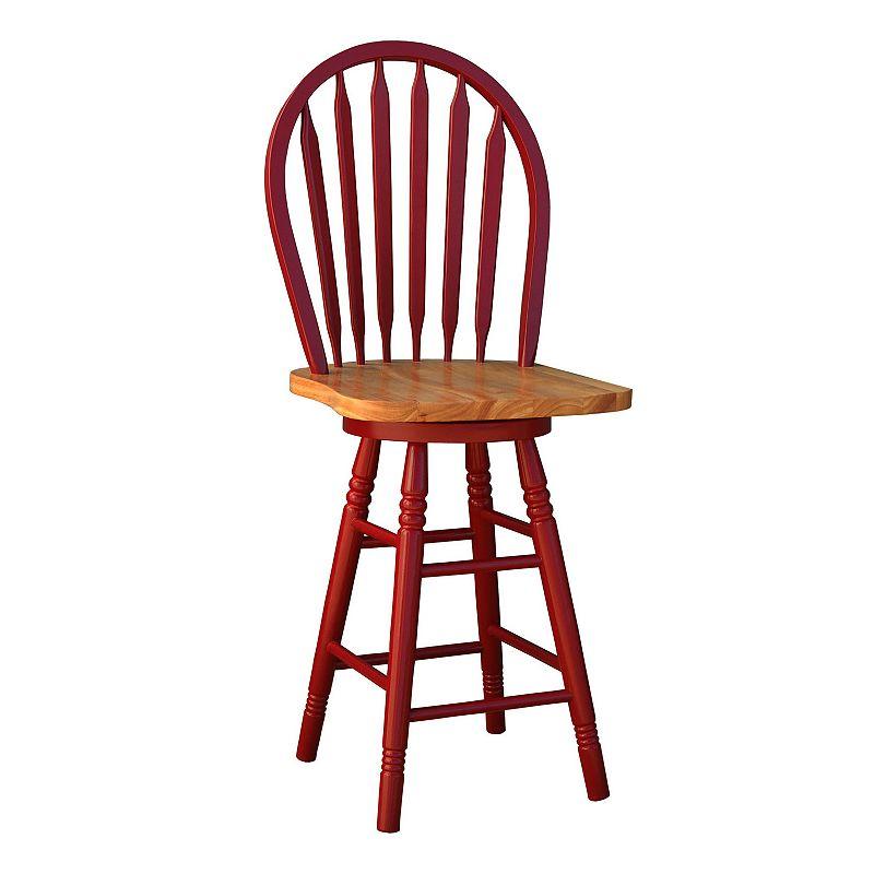 Tractor Seat Bar Stools Kohl S : Black bar stool kohl s