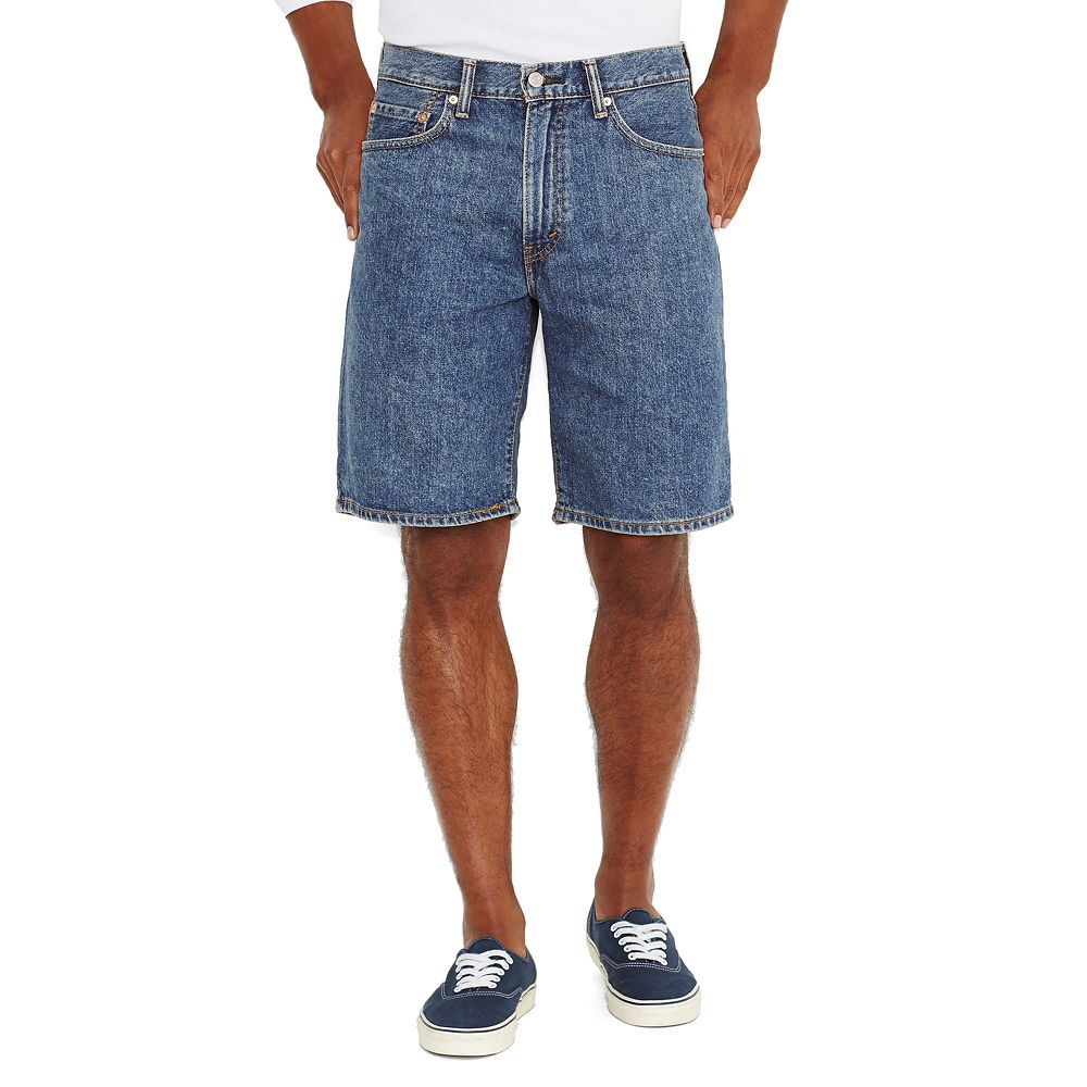 Levi's® 550™ Relaxed Fit Denim Shorts