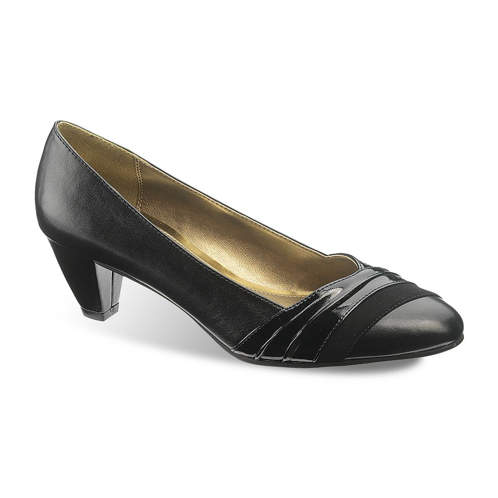 Soft Style by Hush Puppies Danette Women's Dress Heels