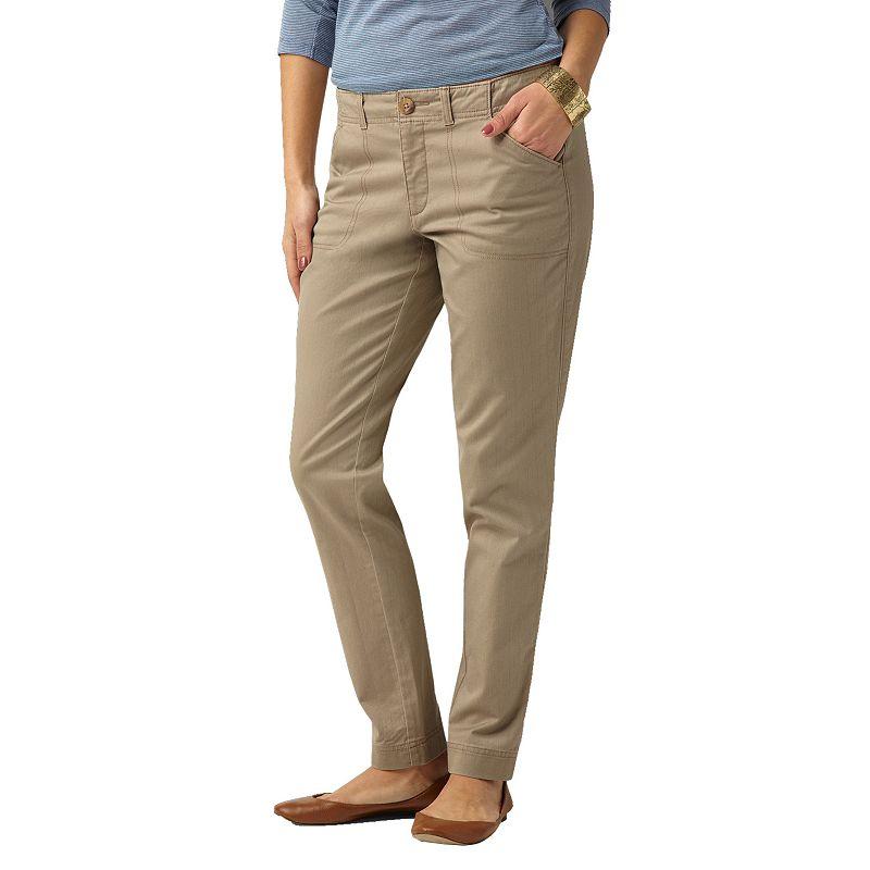 Cool Tapered Pants Women  Pi Pants