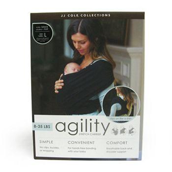 Jj Cole Agility Stretch Infant Carrier