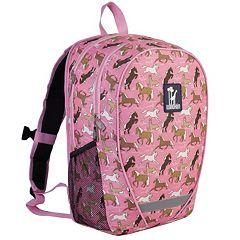 Wildkin Horses Comfortpack Backpack - Kids
