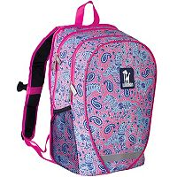 Wildkin Watercolor Ponies Comfortpack Backpack - Kids