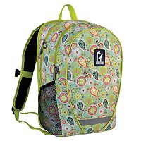 Wildkin Bloom Comfortpack Backpack - Kids