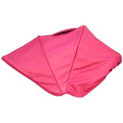 JJ Cole Broadway Color-Swap Canopy - Pink