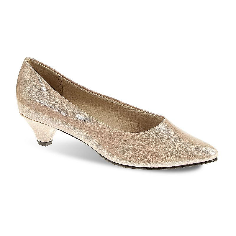 Sleek Padded Dress Shoes Kohls